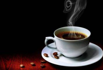 café acabado de fazer: detalhes interessantes sobre o produto