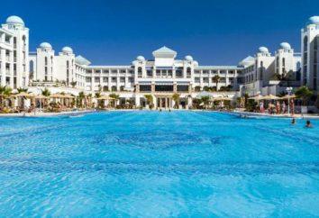 Hotel Concorde Green Park Palace 5 *, Tunisia: foto e recensioni