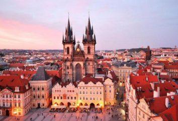 """Hotel """"Olga"""", Praga: descripción, fotos y comentarios"""