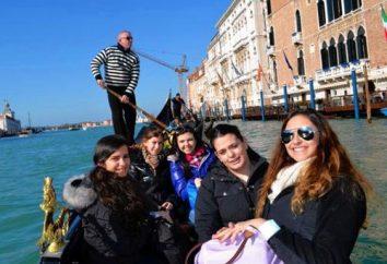 Como um visto é emitido para a Itália por convite?