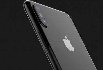 """Jak będzie """"iPhone 8"""": zdjęcia i ciekawostki"""