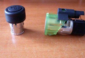 Il ne fonctionne pas VAZ-2110 plus léger: dépannage possible