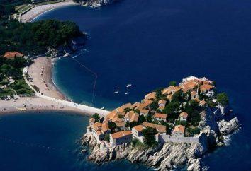 St. Stefan (Montenegro). Paradise!