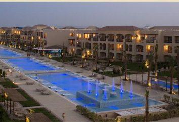 Offerte di alberghi per le famiglie con i bambini? L'Egitto sarà un luogo adatto
