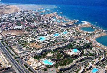 Hurghada – attractions. Hurghada, Mer Egypte