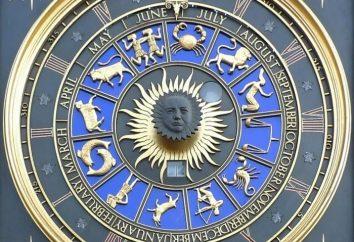 Astrologie. Welche Sternzeichen im Oktober?