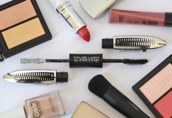 """Mascara """"L'Oréal Superstar"""": commentaires, composition, description et résultats"""