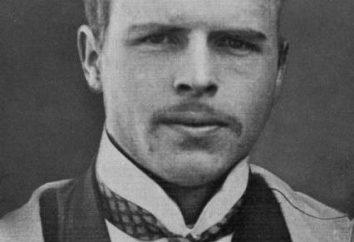 Hermann Rorschach, psiquiatra y psicólogo suizo: una biografía. examen psicológico en imágenes