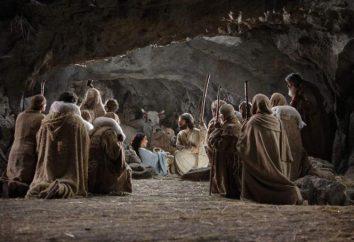 Kościół Narodzenia w Betlejem. Cuda Kościół Narodzenia w Betlejem
