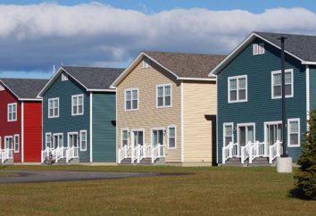 Projetos moradias para 2 famílias: a vantagem da localização e quartos