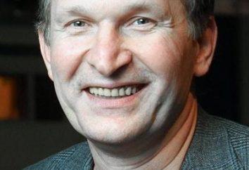 Fedor Dobronravov: biografía del actor y comediante