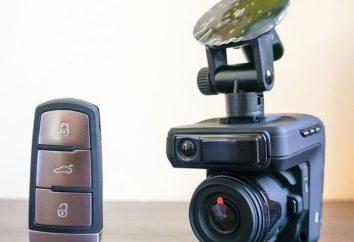 Car DVR Sho-Me Combo 3: recensioni, description, recensione e caratteristiche