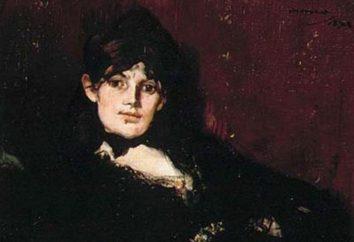 Berta Morizo. Der Weg des Künstlers