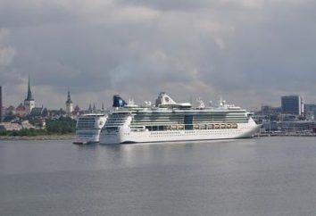 """Ferry """"Helsinki-Tallinn"""" – toutes les options!"""