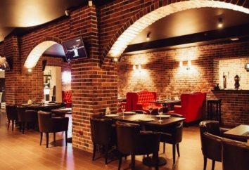 """Cafe """"Rosmarin"""" (Saransk): Bewertung und Feedback von Besuchern"""
