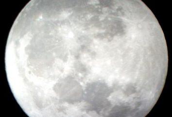 Qual è la luna nella vita di una persona?