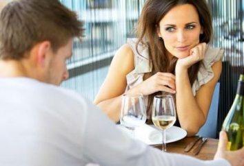 Uomini Seduction: iniziare con se stessa