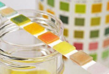 des traces de protéines dans l'urine pendant la grossesse: causes, traitement