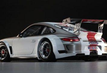 Was war der extremsten Porsche 911?