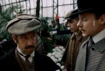 Inspecteur Lestrade: côtés d'une même médaille