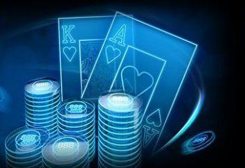 Poker 888: avis. Est-il la peine de jouer au Poker 888 site?
