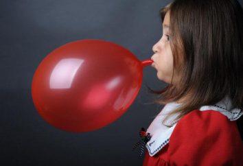 Jak nadmuchać balon bez pompy? Najlepsze sposoby