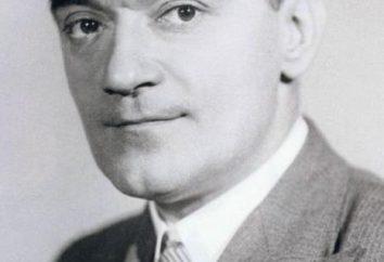 Zhuravlov Dmitriy Nikołajewicz – radziecki aktor, mistrz ekspresji artystycznej