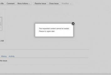 Que faire si vous ne téléchargez pas les fichiers de l'Internet? Les raisons des échecs et leurs méthodes de correction.
