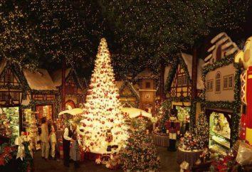 Gdy w Niemczech świętować Boże Narodzenie?