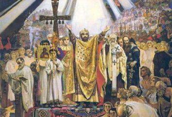 ROC cosa si tratta? Chiesa ortodossa russa