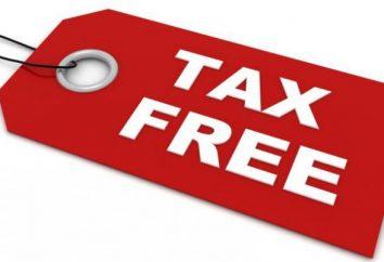 Livre de impostos – o que é isso? Como faço para colocá-lo e recebê-lo?