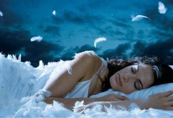 Como lembrar dos sonhos? Por que as pessoas não me lembro de sonhos?