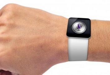 SmartWatch – le gadget ou un autre jouet pour les adolescents?