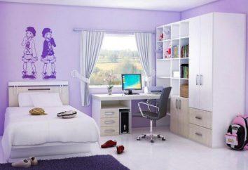 Design de Interiores: Quarto para meninas