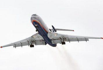 """""""Rosja"""" linii lotniczych. Opinie pasażerów o różnych lotów"""