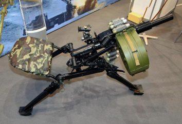 """AGS-40 """"dei Balcani"""". Saga delle feci sparare"""
