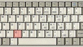 Jak skopiować tekst z klawiatury w systemach operacyjnych Windows
