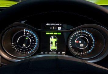 AMG – ¿qué es? ¿Por Mercedes-Benz AMG es uno de los mejores coches del mundo?