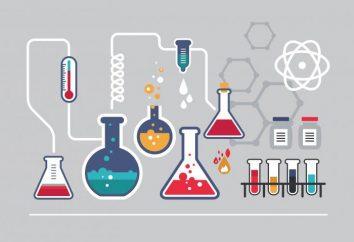 Qu'est-ce que les halogènes? Les éléments chimiques fluor, le chlore, l'iode et l'astate
