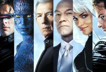 """""""Marvel Studios': najlepsze filmy"""