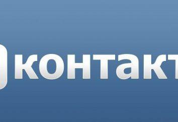 """Como eu sei que o homem laykaet """"Vkontakte"""": declaração"""