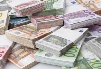 Lo stipendio medio in Europa: Le statistiche dei paesi