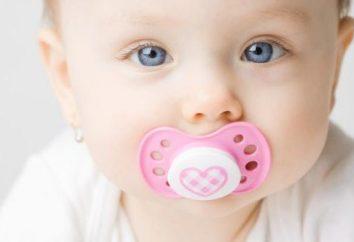 Jak odzwyczaić dzieci od sutków. praktyczne porady