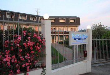 WaterLoo Hotel à Loo: description et avis
