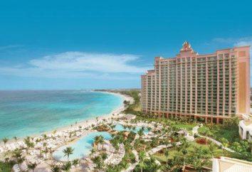 Bahamas Hôtels – vacances exceptionnelle