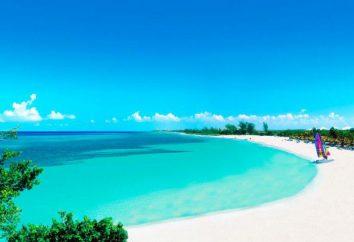 Varadero Beach: opis, pogoda, opinie. Wakacje w Kubie