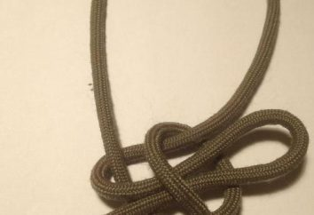 noeud Kalmyk: méthodes de tricotage, en utilisant
