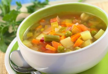 zuppa verdura a multivarka 3 ricetta semplice molla