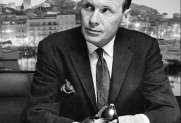 David Ogilvy, les clients de biographie père publicitaire d'Ogilvy & Mather