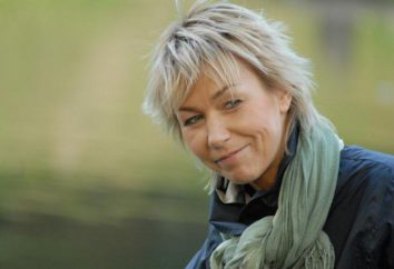 Ksenia Strizh (Ksenia Y. Volyntseva) jest aktorką, prezenterką telewizyjną. Biografia